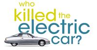 ¿Quién asesinó al coche eléctrico?