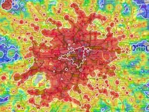 Redes de transporte y ordenación del territorio