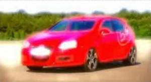 Volkswagen Golf V Gti (manos libres)