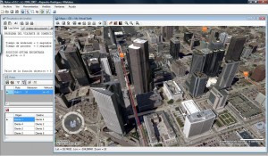 Mejoras interesantes en Virtual Earth