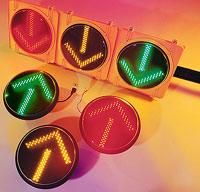 Sevilla cambiará todos sus semáforos a LED