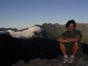 De vuelta de vacaciones en Madeira