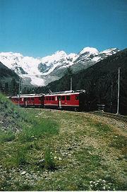 Seguimiento de trenes en tiempo real