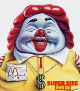 Super size us!