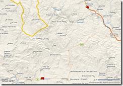 Rutas - seguimiento por GPS de una flota de vehículos