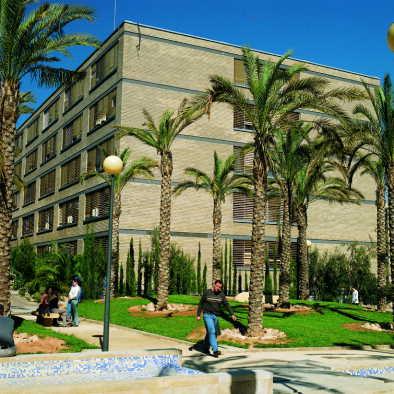 Facultat de Matemátiques - Universitat de València