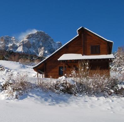 Me podéis encontrar en algún lugar de Pirineos...