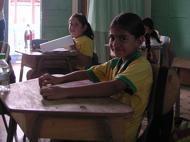 Escuela elemental de Brasil