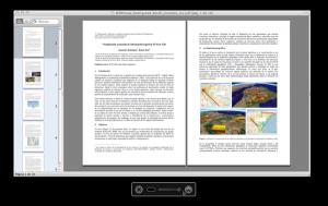 CIO 2009: artículos presentados