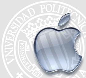 Grupo de Usuarios Mac de la Universidad Politécnica de Valencia (GUMUPV)