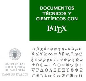 Curso de LaTeX semipresencial (UPV – 2010)