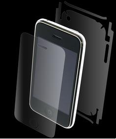 Protección para el iPhone 3GS