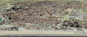 Valencia 3D