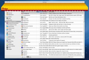 Bodega: descubriendo nuevas aplicaciones para Mac
