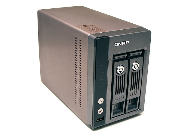 NAS QNAP-219P