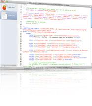 Fraise: editor de textos para Mac