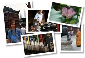 Viaje a China (parte 2 – Shanghai)
