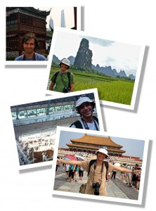 Viaje a China (parte 1 – preparativos)