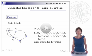 Curso de Teoría de Grafos en video