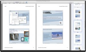 Grafos – charla y diapositivas actualizadas