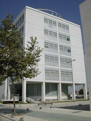 edificio 7A - UPV