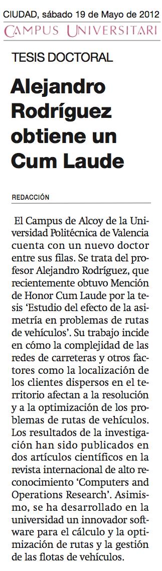 noticia_CampusUniversitari_Tesis_ARodriguez
