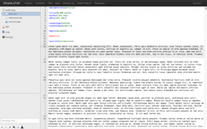 ShareLaTeX – un editor web de LaTeX colaborativo