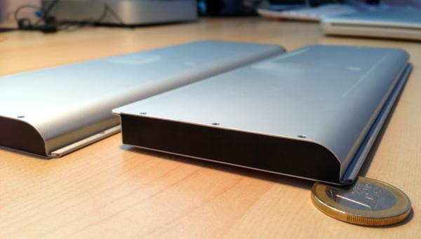 comparativa de baterías nueva y vieja