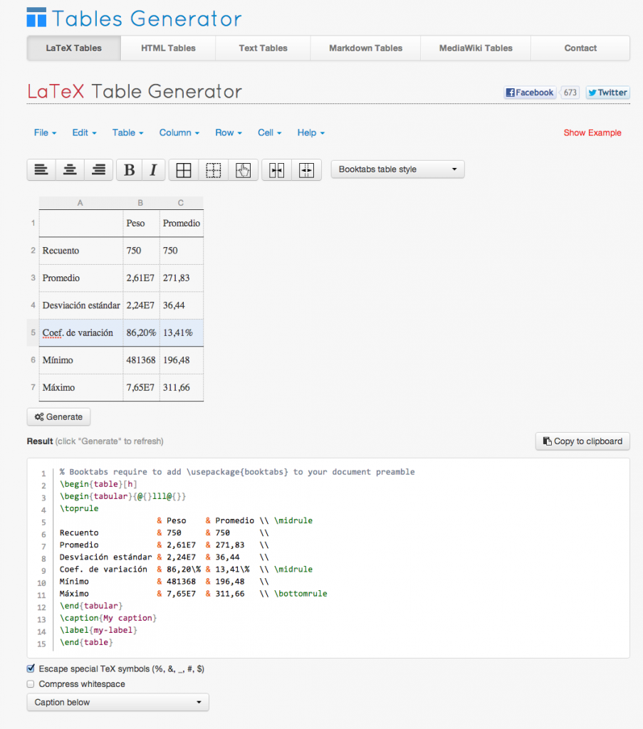 latextable_generator