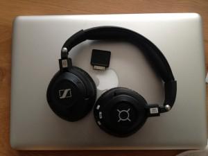 Cómo activar el sonido bluetooth aptX en Mac OS X (Mavericks)