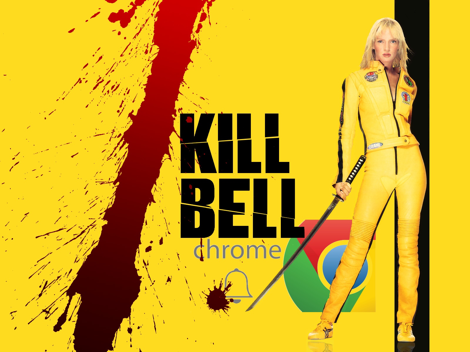 kill_bell_Google_Chrome