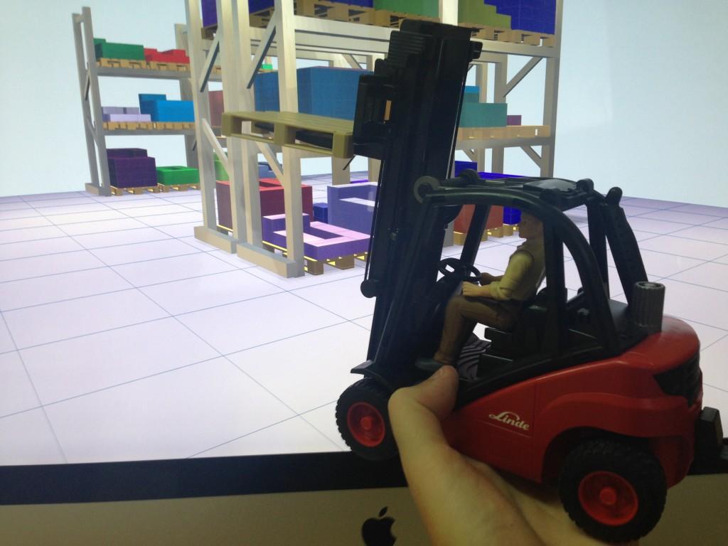 ¿realidad o virtualidad?