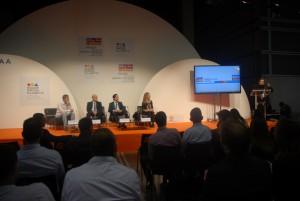 ITI presente por tercer año consecutivo en la feria Encaja ofreciendo Soluciones de Optimización Logística