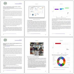 tres artículos de innovación docente (INNODOCT 2015)