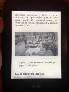 manual del alumno de implexa - libro electrónico para Amazon Kindle.