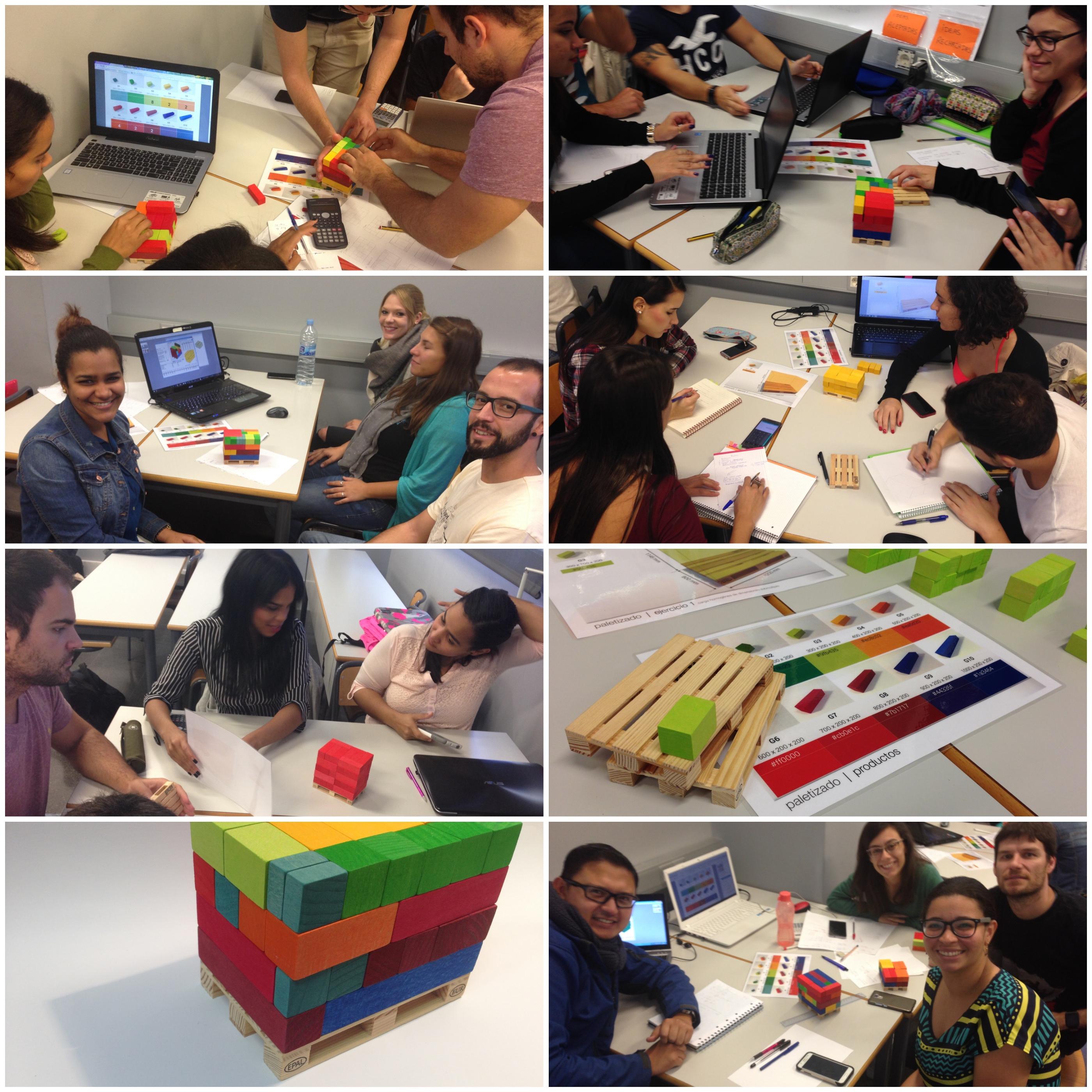 La clase inversa libera tiempo en el aula para aprender haciendo