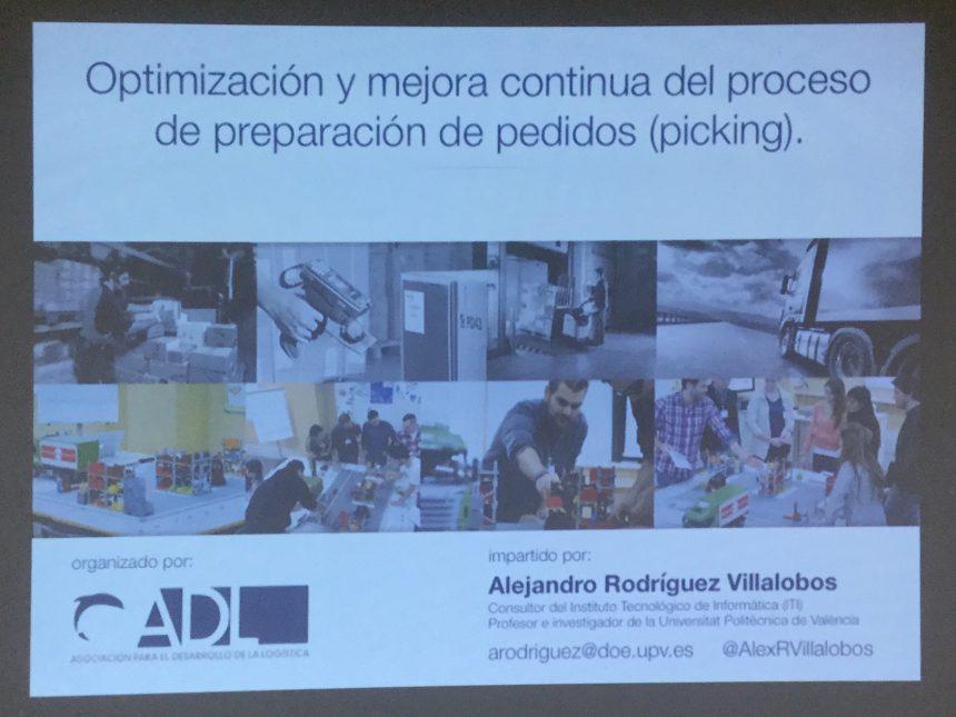 El curso ha sido organizado por ADL y ASCER