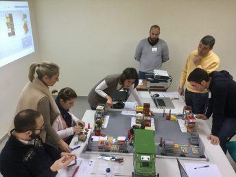 Curso Optimización y mejora continua del proceso de picking (ADL – ASCER Castellón)