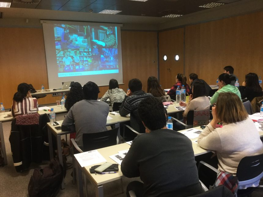 Casos reales y ejemplos empresariales de logística en ITENE