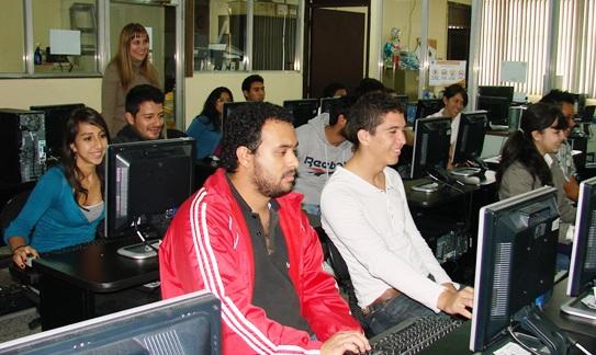los alumnos de USAC usarán implexa para aprender sobre la gestión de la cadena de suministros