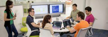 3 campus del Tecnológico de Monterrey usarán implexa