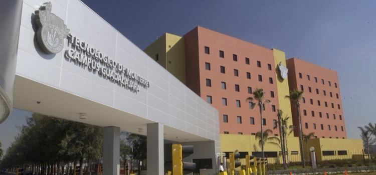 campus de Guadalajara del ITESM