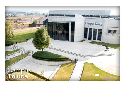 campus de Toluca del ITESM