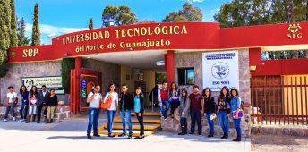 la Universidad Tecnológica del Norte de Guanajuato (México) usará implexa