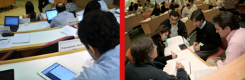 la Universidad Adolfo Ibañez (Chile) usará implexa