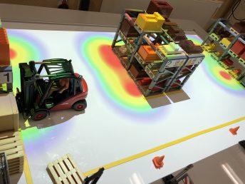 LLOG: un avance de la logística visual del futuro