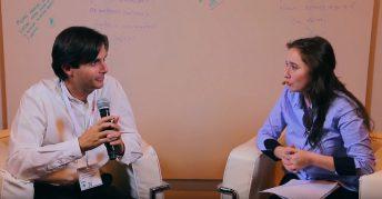 entrevista en CdeComunicación Logística