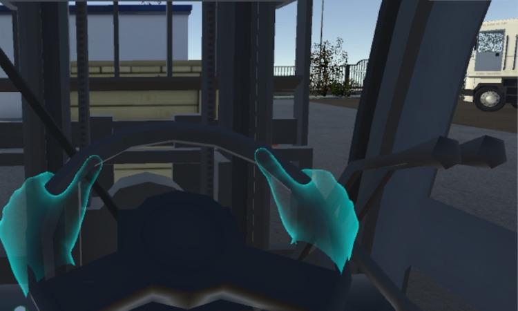 LLOG VR el primer laboratorio virtual de logística