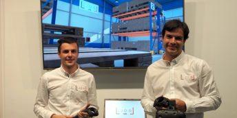 LLOG VR – el primer laboratorio virtual de logística