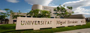la Universidad Miguel Hernández de Elx usará implexa